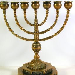 Le Musée d'Art et d'Histoire du Judaisme - Conférence virtuelle