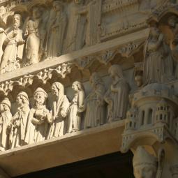 Les Juifs parisiens au Moyen-Age - Conférence virtuelle