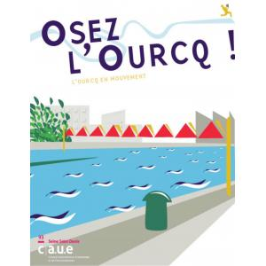 Osez l'Ourcq - Rallye photo au pont de Bondy