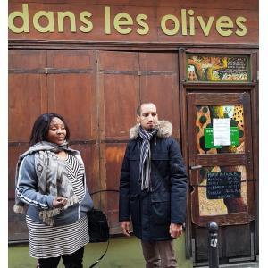 Tissez solidarité : redécouverte du quartier de Goncourt - Journées du Patrimoine