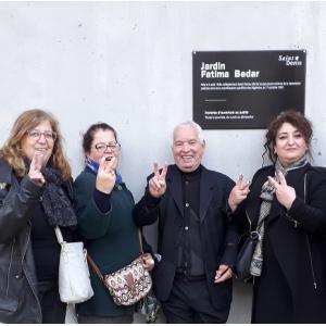 Balade FrancOrientale à Saint-Denis, entre culture et mémoire
