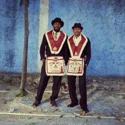 Art contemporain sous influence haïtienne à Montreuil