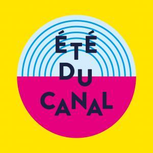 Croisière-Promenade sur le canal de l'Ourcq, en fin d'après-midi