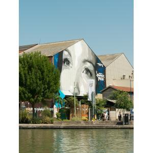 Croisière sur l'Ourcq : le passé industriel de la Villette et Pantin