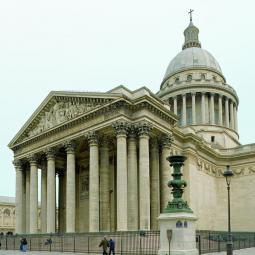 L'histoire du climat dans le Paris scientifique