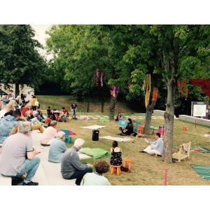 Concert-lecture : Un voyage en Corse, jeune public (5-10 ans)