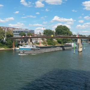 Grande randonnée de la Seine : des histoires et des cultures