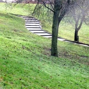 Le Parc du Tremblay à Champigny - Journées du patrimoine