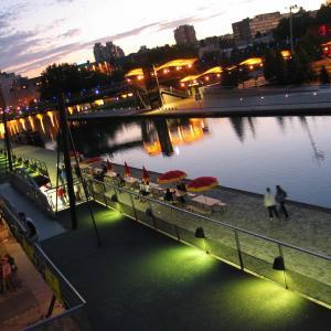 Parc de la Villette (c)EPPGHV-PE.Rastoin