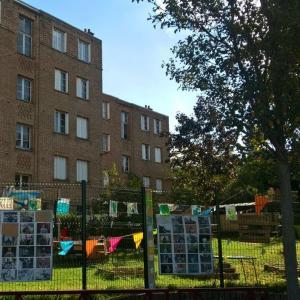 A la découverte de la nature dans la cité-jardin de Pré Saint-Gervais