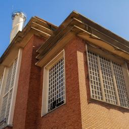 La Fondation Fiminco, nouveau pôle culturel à Romainville
