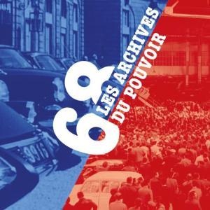 Exposition commentée Mai 68 - Les voix de la contestation