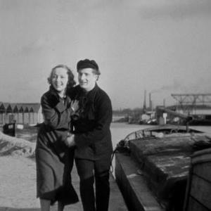 Ciné-balade le long du Canal de l'Ourcq