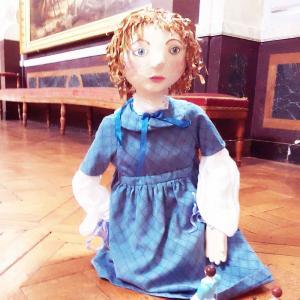 Les marionnettes racontent le château de Grosbois - Journées du Patrimoine