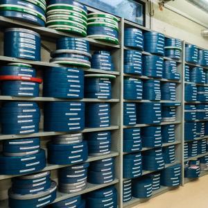 Projection d'archives audiovisuelles aux Archives départementales de la Seine-Saint-Denis - Journées du patrimoine