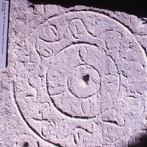 L'église Saint-Lucien, sa crypte et ses sarcophages mérovingiens - Journées du patrimoine