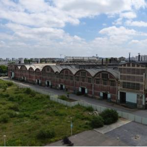 Anciennes usines Babcock & Wilcox - Journées du patrimoine