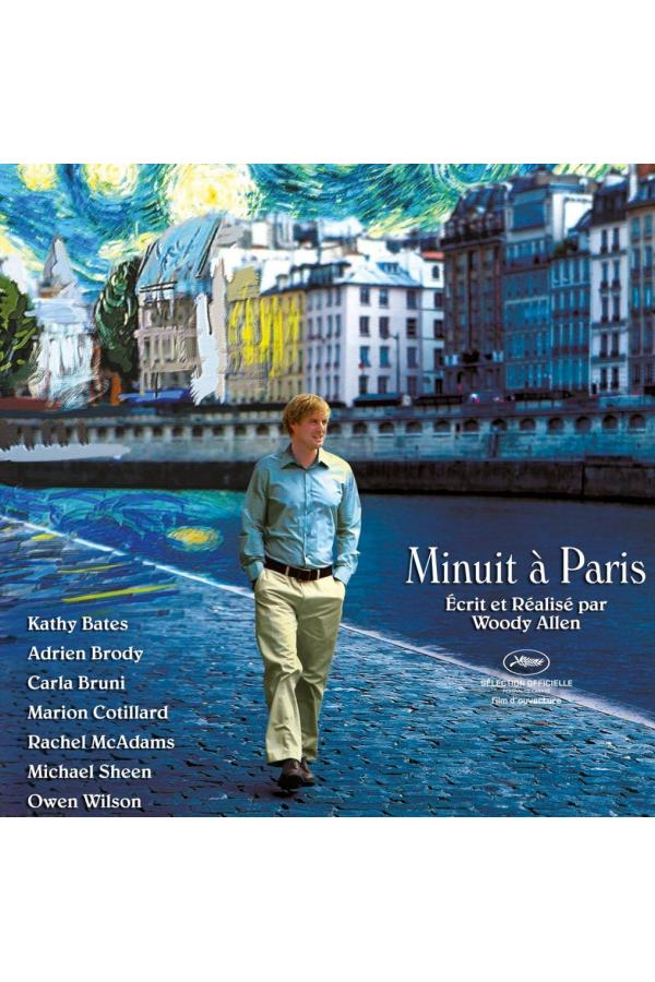 following woody allen midnight in paris movie tour in latin quarter