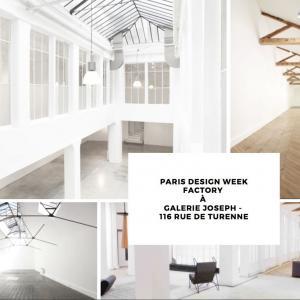 Galerie Joseph 116 Rue de Turenne