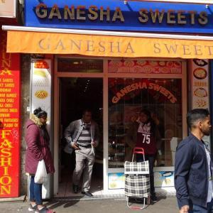 Voyage dans la culture indienne à Paris - Journées du Patrimoine
