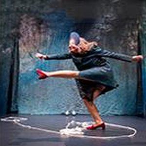 Des coulisses au spectacle : «L'Errance est Humaine» de Jeanne Mordoj (Cie BAL) à l'Académie Fratellini