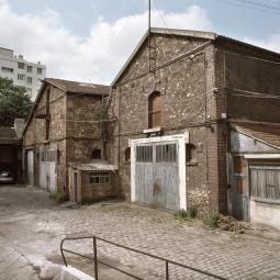 Visite + spectacle dans l'ancienne usine Delizy de Pantin - Journées du patrimoine