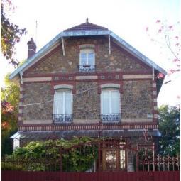 (En)quête de patrimoine : Jeu de piste Minute, Pavillons ! à Aulnay-sous-Bois