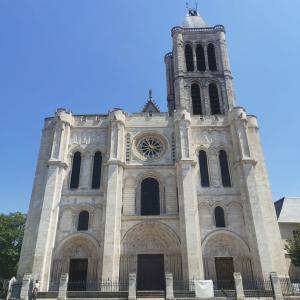 Saint-Denis, une ville en mutation permanente