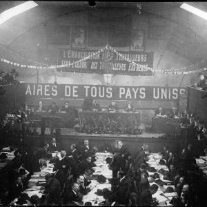 Expositions aux archives : Congrès de tours