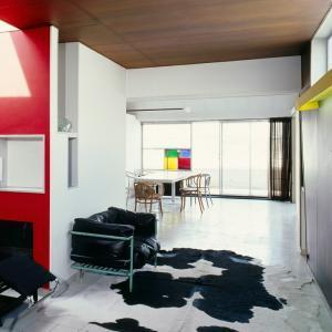 Appartement-Atelier Le Corbusier