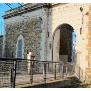 Fort dit de Romainville
