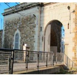 Fort dit de Romainville aux Lilas - Journées du Patrimoine