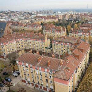 Cité-jardins de Suresnes - Journées du patrimoine