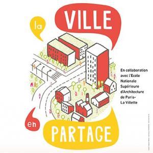 """Chasse au trésor dans l'expo """"La ville en partage"""""""