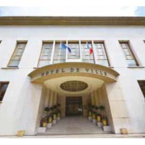 Boulogne-Billancourt : Le coeur de la cité bat pour vous