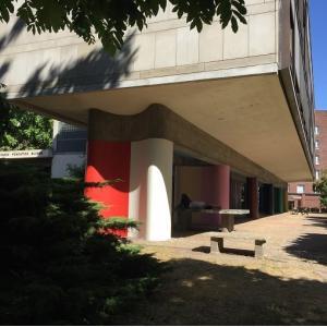 Parcours Le Corbusier au sud de Paris