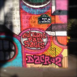 Jeu de piste en famille - Festival Ourcq Living Colors
