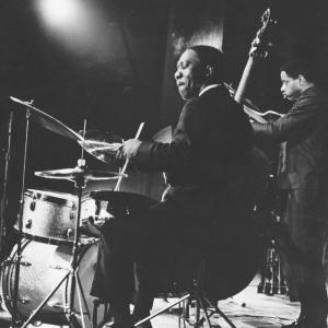 Art Blacky Olympia, 1962
