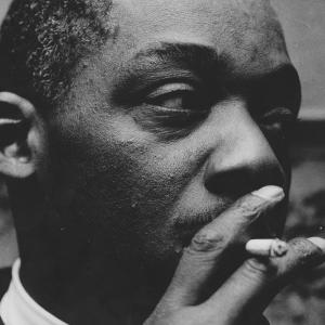 Kenny Clarke, Montreuil,1963