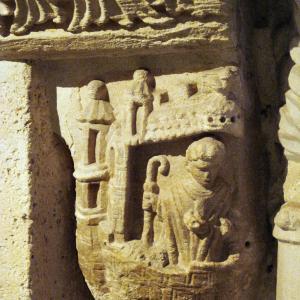 La basilique de Saint-Denis, haut-lieu de l'archéologie médiévale
