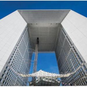 Visite virtuelle : La Défense, la belle aventure d'un quartier hors normes