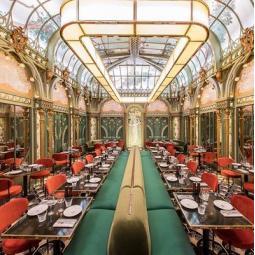 Les bouillons et brasseries dans le Grand Paris - Conférence virtuelle