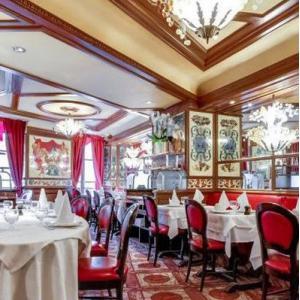 Tour d'horizon des restaurants légendaires dans le Grand Paris - Conférence virtuelle