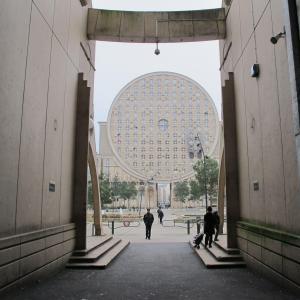 Le Palacio d'Abraxas et les Arènes de Picasso à Noisy-le-Grand - Conférence virtuelle