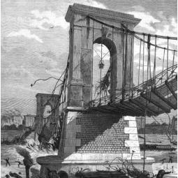 Les ponts du Grand Paris - Conférence virtuelle