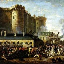 Les hauts lieux du Paris révolutionnaire - Conférence virtuelle