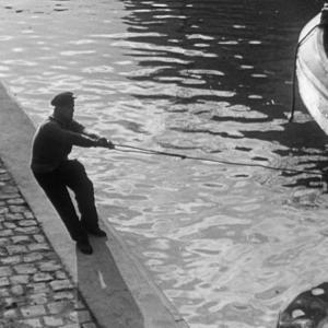 Ciné-balade le long du Canal de l'Ourcq – Balade virtuelle