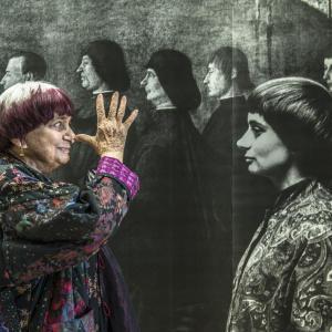 Ciné-Balade virtuelle : Le Paris d'Agnès Varda