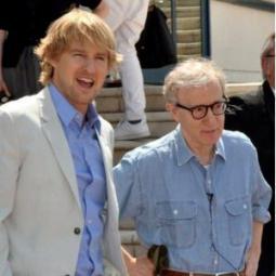 Ciné-Balade virtuelle autour du film Minuit à Paris de Woody Allen