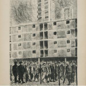 Le camp de Drancy, seuil de l'enfer juif... Sur les traces de Georges Horan-Koiransky - Conférence virtuelle